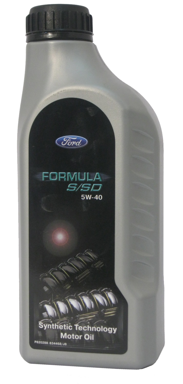 FORD Formula S/SD 5w40 1л